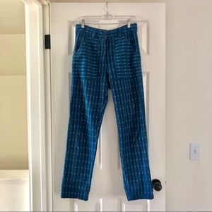 Ace & Jig Union Utility trouser
